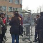 Bakırköy'de Nevruz alarmı!