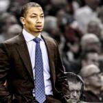 Cavaliers'ta şok ayrılık