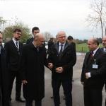 Başbakan Yardımcısı Işık, Kocaeli'de
