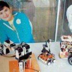 Dünya 15 yaşındaki Türk mucit Eray'ı konuşacak