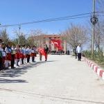 Eskil'de Nevruz Bayramı kutlamaları