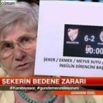 Fenerbahçe 6-2 yenilince patlayan kare!