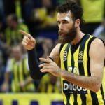 Fenerbahçe, Maccabi'den rövanşı aldı!
