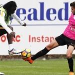 Galatasaray'dan 9 gollü hazırlık maçı