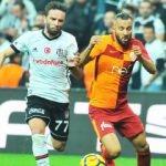 G.Saray - Beşiktaş maçının tarihi belli oldu