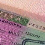 İngiltere'den Ankara Anlaşması açıklaması