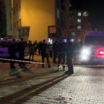 İstanbul'da Esenyurt'ta hareketli dakikalar