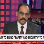 Kalın'dan CNN muhabirine tokat gibi cevap