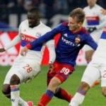 Lyon'un UEFA'dan 'men' korkusu