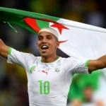 Medjani'den destek! 'Feghouli'yi rahat bırakın'