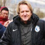 Schuster Çin'e gitti! İşte yeni takımı