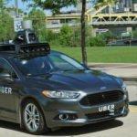Toyota Uber'in sistemine talip oldu!