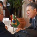 Türk iş adamlarından Güney Amerika çıkarması