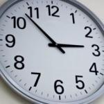 Türkiye'nin gündemi 'Şu an saat kaç' sorusu oldu