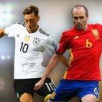 Almanya - İspanya maçı Ülke TV'de