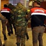 Yakalanan Yunan askerlerinden askeri kroki çıktı!