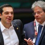 Çipras Brüksel'de: Türkler bu kadar aptal olamaz