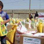 30 bin Yemenli'ye umut oldu