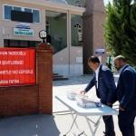 Muhsin Yazıcıoğlu için İzmir'de mevlit okutuldu