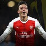 Mesut Özil'den heyecanlandıran sözler!