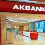 Akbank'a bir günde 2 milyar dolarlık finansman