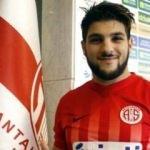 Antalyaspor El Kabir'i kiraladı