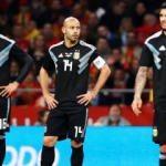Arjantin dağıldı! Tarihi skor: 6-1
