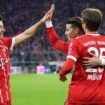 Bayern abarttı! Dev maçta tarihi fark!