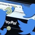 Bitcoin'e bir darbe de Twitter'dan geldi!