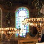 Cumhurbaşkanı Erdoğan, Ayasofya'da konuştu