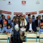 Denge Eğitim Projesi'ne Ülker'den tam destek!