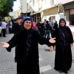 Adana'daki cinayet davasında kavga