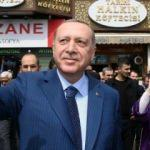 Erdoğan tarihi köfteciye gitti