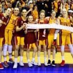 Galatasaray Avrupa'da finale yükseldi!