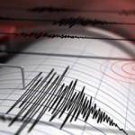 Komşu'da şiddetli deprem!
