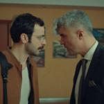 İstanbullu Gelin 43.bölüm fragmanı! Osman ve Faruk karşı karşıya...