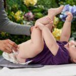 En doğru bebek altı değiştirme şekli nasıldır?