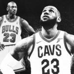Michael Jordan'ın rekorunu tarihe gömdü!