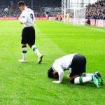 Liverpool Salah ile güldü!