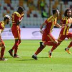 Malatyaspor, Gençlerbirliği'ni ateşe attı!