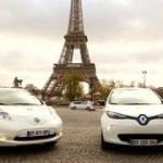 Renault ve Nissan birleşiyor!