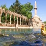 Şanlıurfa 5 milyon turist bekliyor