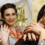 Şarkıcı Alişan ile Buse Varol nişanlandı!
