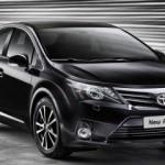 Toyota Avensis'in üretimini bitiriyor!