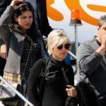 İranlı turistler oraya akın etti