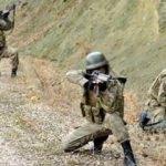 Tunceli'de çatışma... Teröristlerle sıcak temas!