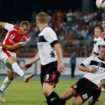 UEFA acımadı: Şikeden 10 yıl men cezası