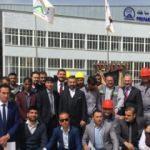 Bir ilk! Türk şirket Afganistan için kurdu