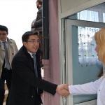 Avukatlar haftalarını özel öğrencilerle kutladı