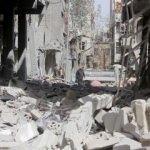 25 sivil öldü! Duma'da sivillerin tahliyesi durdu!